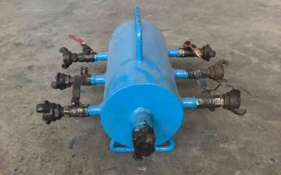 Air Tank Manifold